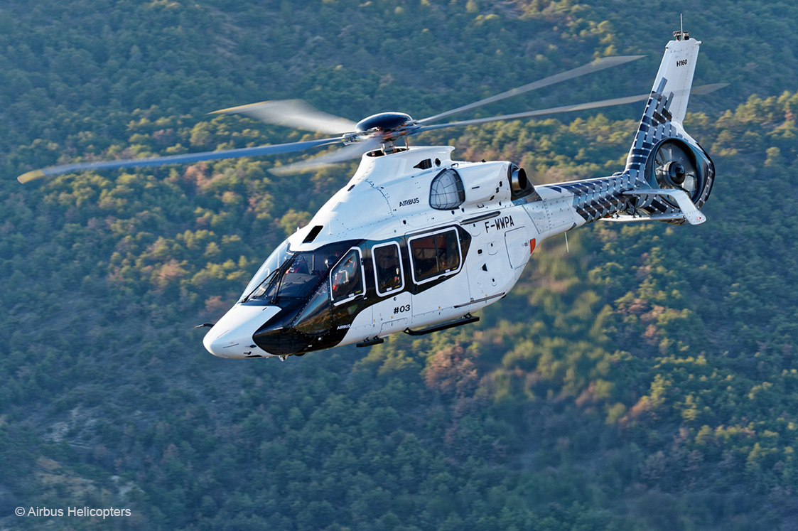 © Airbus Helicopters